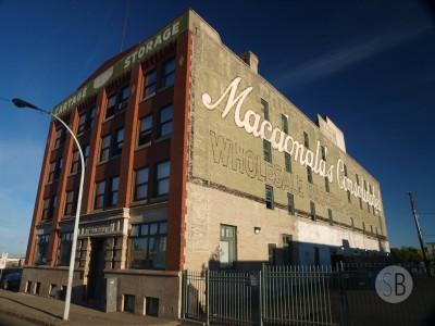 Macdonald's Consolodated