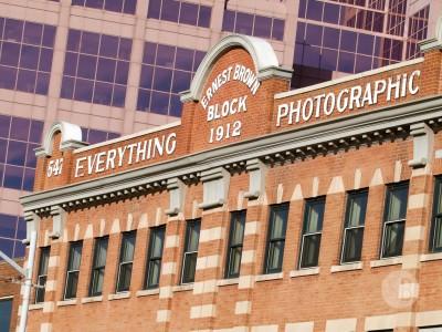Everything Photographic