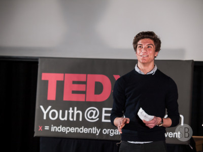 TEDx Youth-SB221603