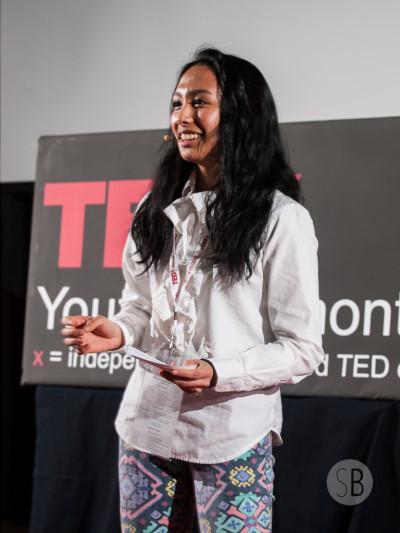 TEDx Youth-SB222009