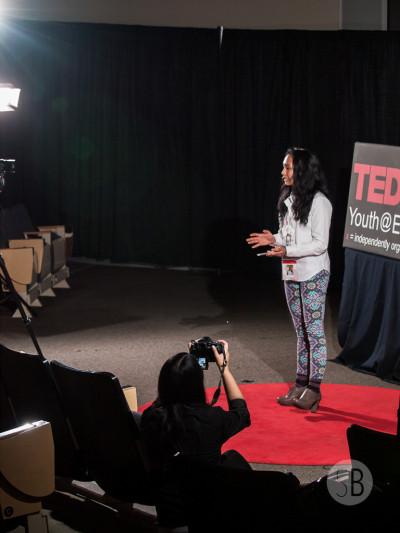 TEDx Youth-SB222018