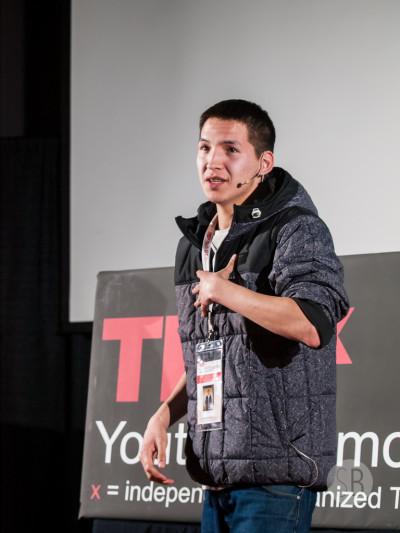 TEDx Youth-SB222088